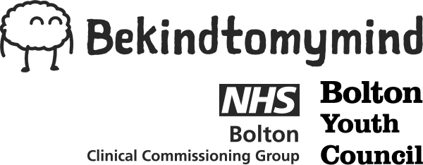 Be Kind to my Mind with NHS Bolton and Bolton Youth Council