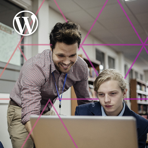 WordPress Multisites for multi academy trusts & colleges